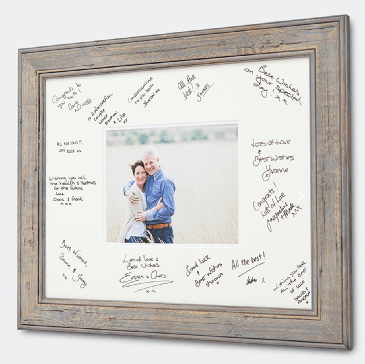 Hampshire Wedding Photograper Prices Frame